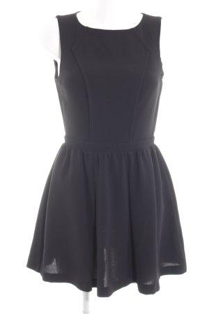 Topshop Cocktailkleid schwarz Elegant
