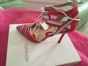 Topshop Damen Schuhe