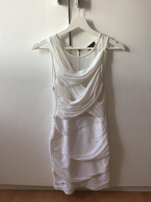 Topshop Dress white
