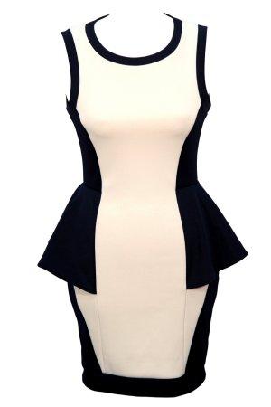 Topshop Extravagantes Kleid in Violett