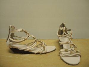 Topshop Gladiator Sandalen Sandaletten Keilsandalen Schuhe