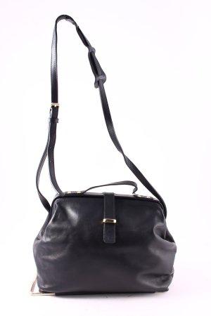 Topshop Handtasche schwarz Elegant