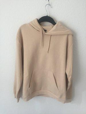 Topshop Sweatshirt met capuchon veelkleurig