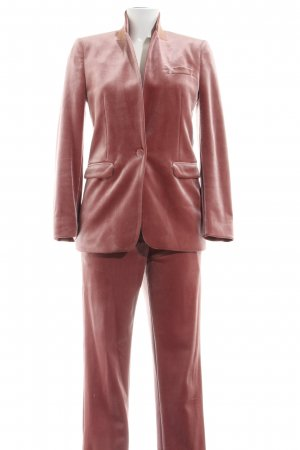 Topshop Trouser Suit bronze-colored business style
