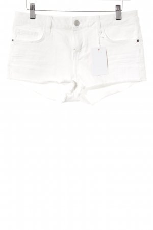 "Topshop Hot Pants ""Daisy"" weiß"