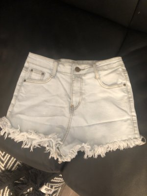 Topshop hot pants neu gr. 0/xs