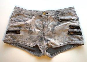 Topshop - Hotpant Jeans - 38