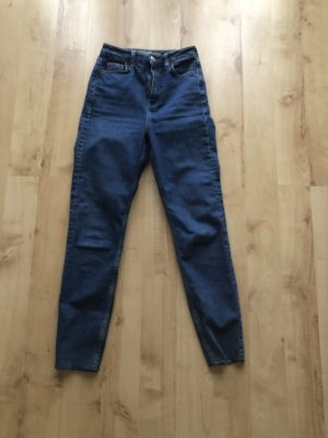 Topshop Jamie Jeans High Waist