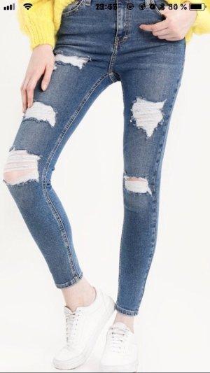 Topshop Jamie Jeans NEU