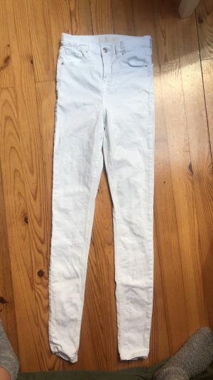 Topshop Jamie Jeans TALL