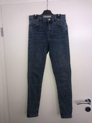 Topshop Jamie Jeans W26 L32