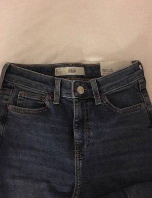 Topshop jeamie Jeans