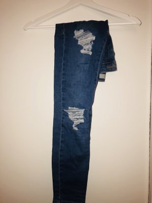 Topshop Jeans destroyed Gr S W26/L30