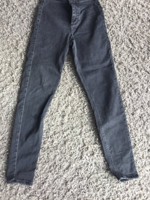 Topshop Skinny Jeans anthracite