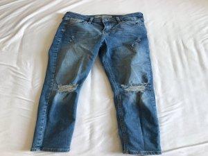Topshop Jeans Petite