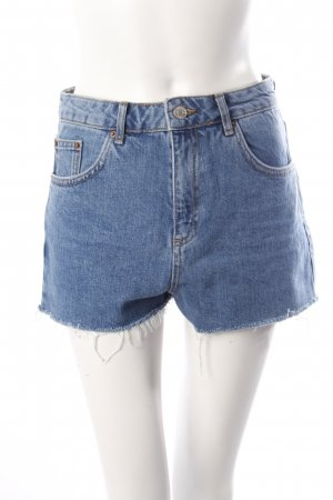 "Topshop Jeansshorts Modell ""Mom"""