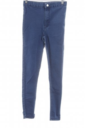"Topshop Jeggings ""Joni"" blu"