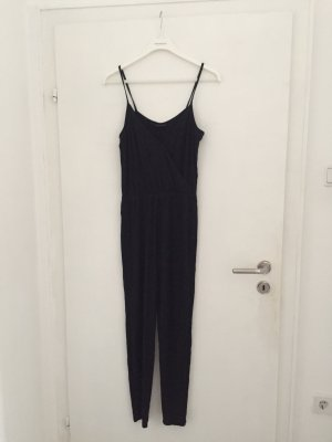 Topshop Jumpsuit black
