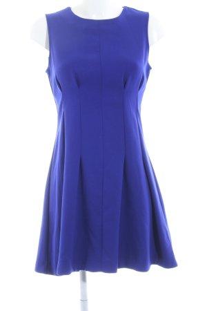 Topshop Jerseykleid blau Elegant