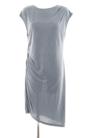 Topshop Jerseykleid kornblumenblau Casual-Look