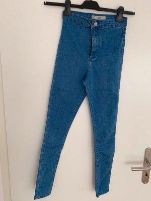 Topshop Joni Jeans W26 L32