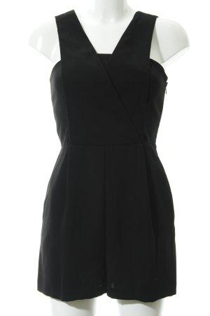 Topshop Jumpsuit schwarz Elegant