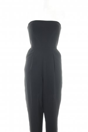Topshop Jumpsuit schwarz Street-Fashion-Look