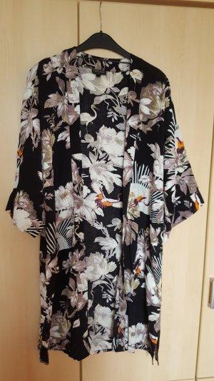 TOPSHOP Kimono-Kleid/Mantel Gr. S