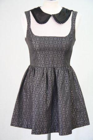 Topshop Kleid Baumwolle