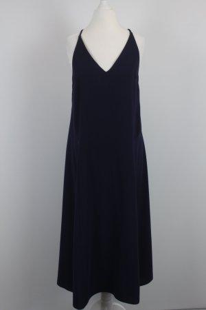 Topshop Kleid Gr. 36 dunkelblau (18/7/205)