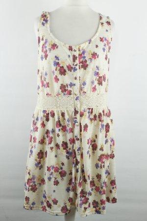 Topshop Kleid Gr. 40 floral