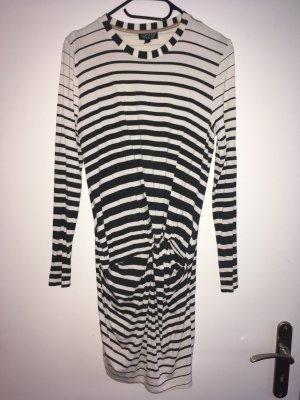 Topshop Kleid mit Knotendetail