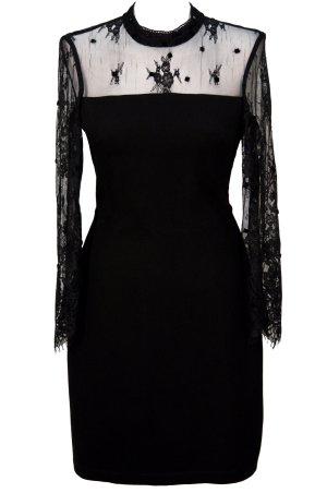 Topshop Kleid mit Spitze
