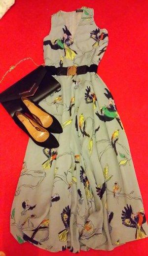 Topshop Langes Kleid