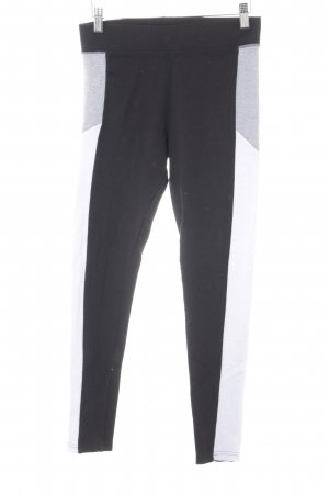 Topshop Leggings multicolored athletic style