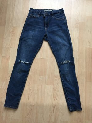 Topshop Leigh Jeans W26 L30