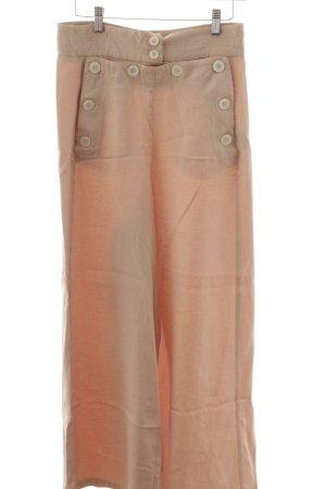 Topshop Marlene Trousers dusky pink-white elegant