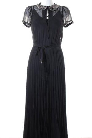 Topshop Maxi abito nero elegante
