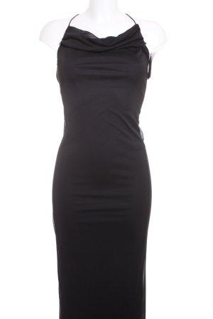 Topshop Maxi Dress black elegant