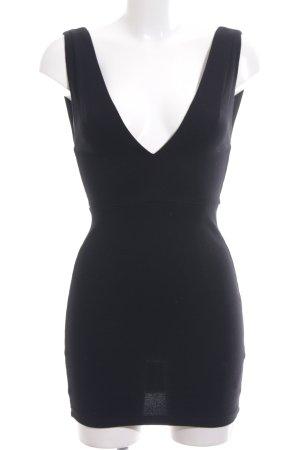 Topshop Mini Dress black casual look