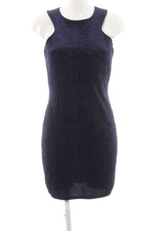Topshop Robe courte bleu style d'affaires