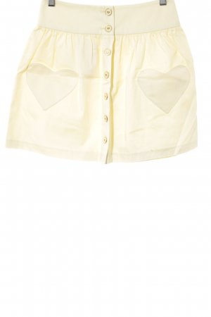 Topshop Miniskirt multicolored casual look