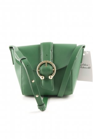 Topshop Mini Bag green business style
