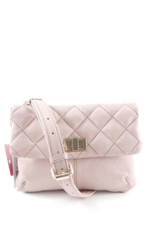 Topshop Mini Bag pink casual look