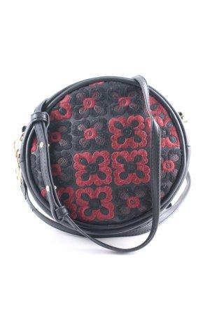 Topshop Mini Bag black casual look