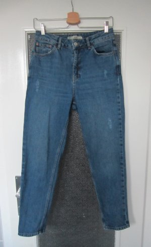 Topshop MOM Jeans Gr. 28/32 TOP