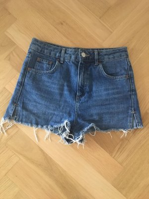 Topshop - Mom Shorts