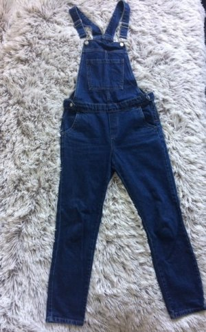 Topshop Dungarees multicolored