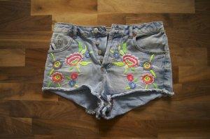 Topshop MOTO Shorts, Gr. 38