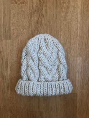 Topshop Knitted Hat multicolored
